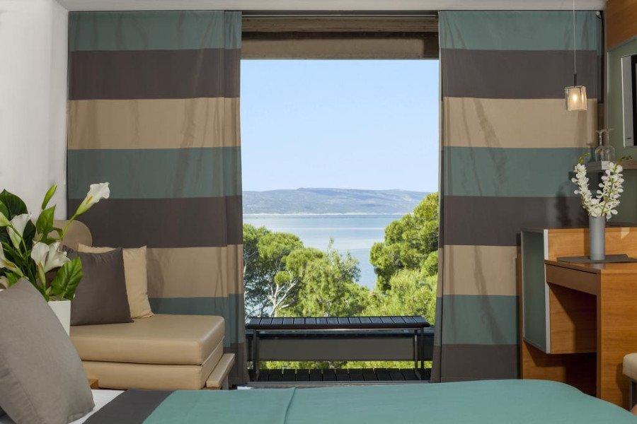 Brela hotel | Bluesun Hotel SOLINE Brela - Berulia travel